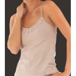 Camiseta mujer tirantes
